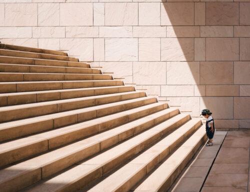 第66回「これから何をするか、行動は「具体的」に「小さなステップ」で(1)」